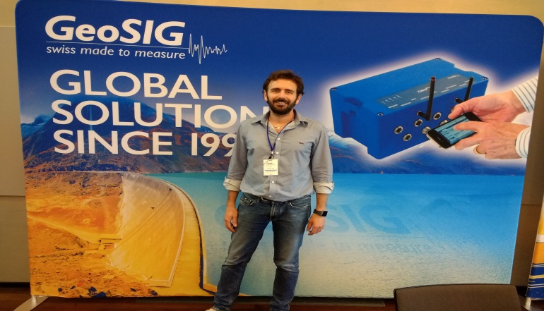 24 May 2018 – GeoSIG Partner Meeting 2018